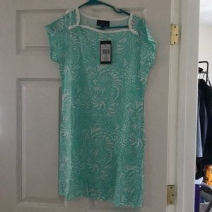Lauren james skyler dress in mint